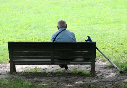 La charte de la personne âgée