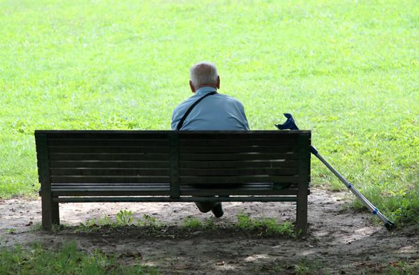 charte de la personne âgée