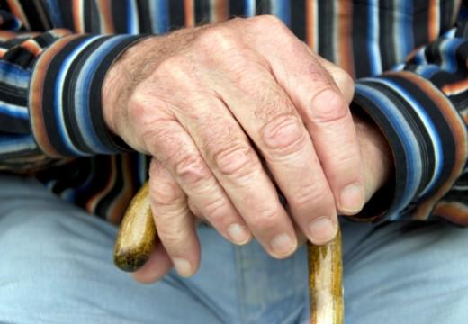 La maladie de Parkinson : la panne des sens