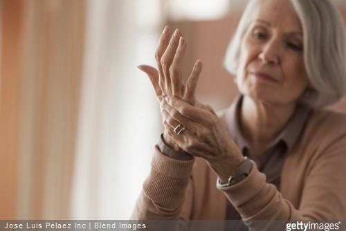 Comment reconnaître l'arthrose ?
