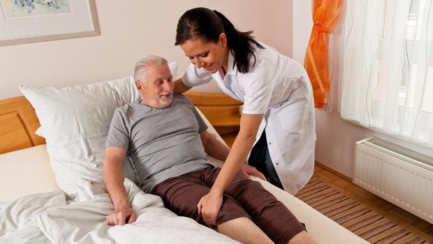 Hospitalisation à domicile : une alternative à l'hospitalisation