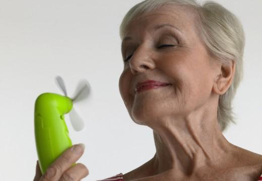 La prévention de la canicule chez les personnes âgées