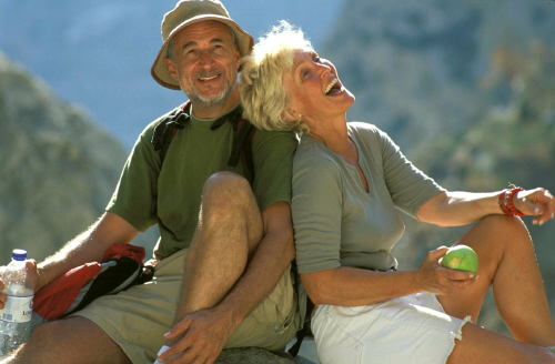 Seniors: 5 conseils pour bien voyager