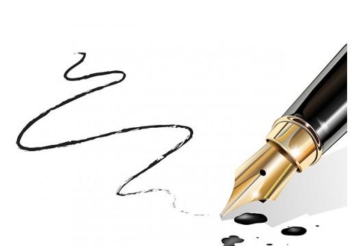 Stylo plume ou stylo bille : quelles différences?