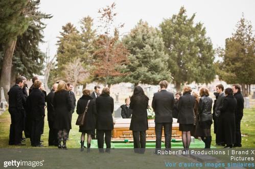 Obsèques : quelles sont les dispositions à prendre ?