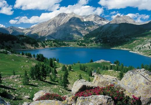 A la découverte des 10 parcs nationaux Français