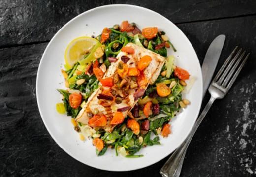 Alimentation : pourquoi privilégier le poisson ?