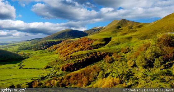 5 bonnes raisons de visiter l'Auvergne