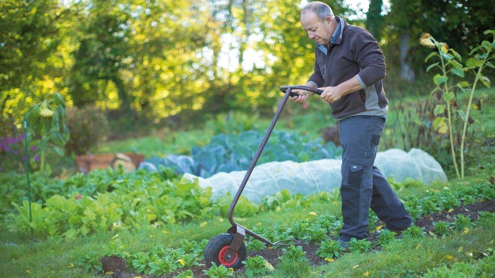 Contre l 39 ennui initiez vous au jardinage for Conseil en jardinage