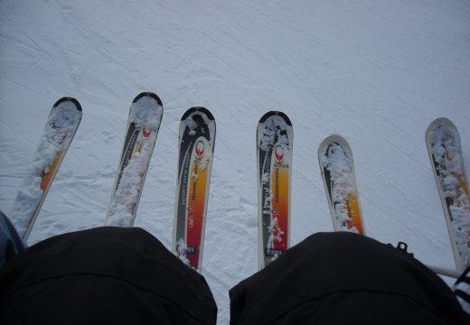 Que faut-il emmener pour son séjour au ski ?