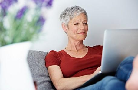 3 blogueuses seniors à suivre