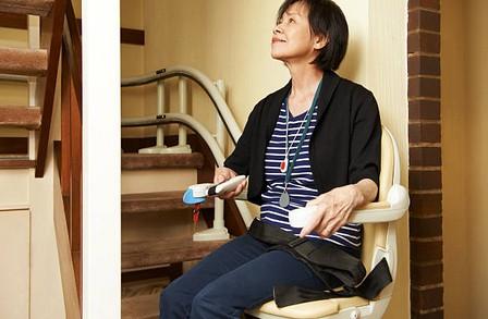 Seniors : 4 conseils pour aménager sa maison