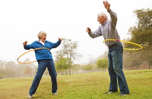 Seniors : comment garder la forme après la retraite ?