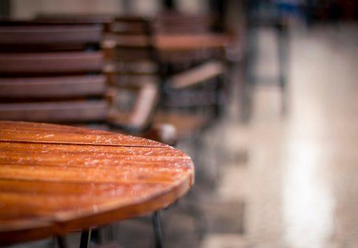 TUTO facile – Comment réaliser votre propre table d'appoint?