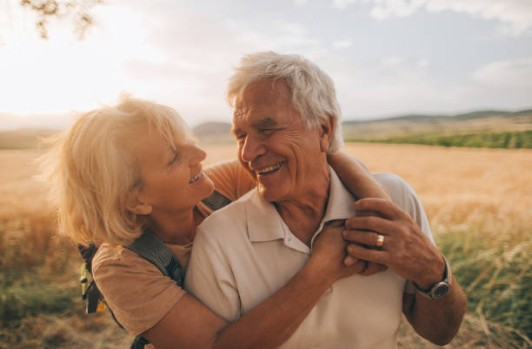 Comment rencontrer l'amour quand on est senior ?