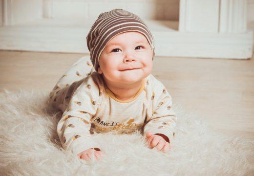 Comment offrir des vêtements pour bébé ?